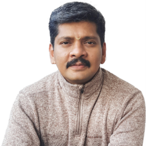 Hari Gurumoorthi